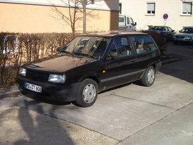 Volkswagen Polo GT Motorcode 3F !!!!!! SEHR SELTEN !!!!!!