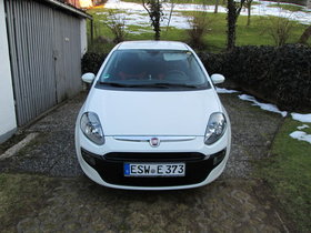Fiat Punto My Life 3T 1.2 8 V Start&Stopp-Automatik