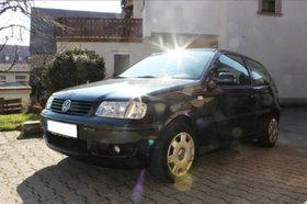 VW Polo N6 anthrazit