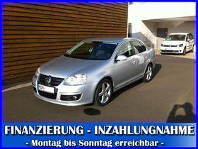 VW Jetta 2.0 FSI Sportline