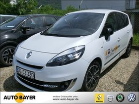 RENAULT Grand Scenic 1,6 dCi BOSE Edition
