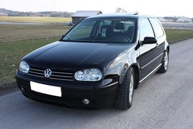 VW Golf 4 1.9 TDI Pacific