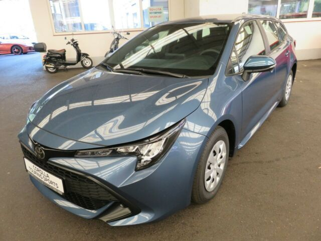 TOYOTA Corolla 1,2 Touring Sports RED DEAL 4200¤ Rabatt