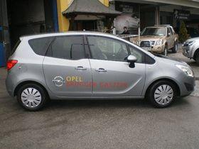 Opel Meriva 1,4 Twinport Edition