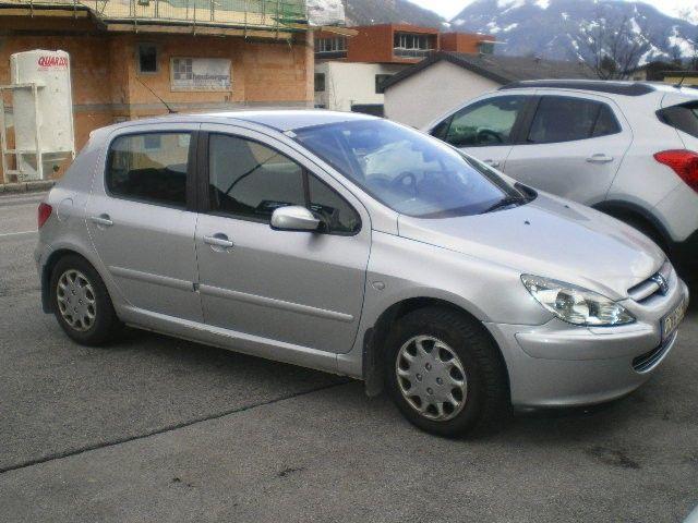 Peugeot 307 XS Premium HDI 90
