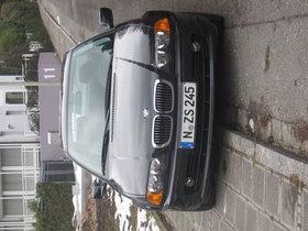 BMW CI Coupe