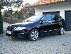 VW - Passat zu verkaufen