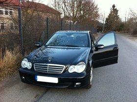 Mercedes-Benz C 200 CDI Automatik Elegance DPF Sport Edition