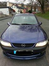 Top Gepflegter Opel vectra 1,6