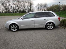 Audi A4 avant 1,9 TDI (8E) 96kW/131PS