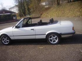 BMW Cabrio für Liebhaber