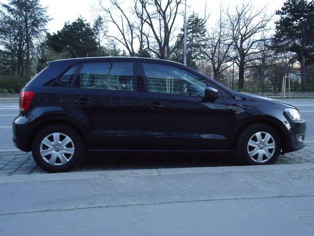 VW Polo zu verkaufen