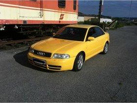 Audi S4 2.7 quattro Turbo!!