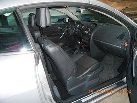Renault Megane Cabrio Bj 2006; Garagenfahrzeug; 77650km, scheckheftgepflegt