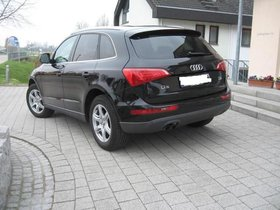 Audi Q 5 TDI  170 PS