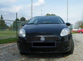 Fiat Grande Punto Dynamik