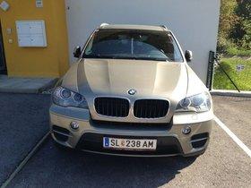 BMW X5 mit TOP Ausstattung