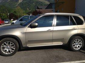 BMW X5 3.0 D TOP Ausstattung!!!