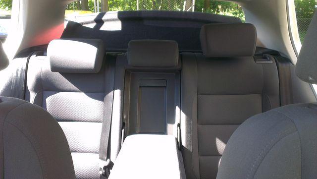Vw Golf V 2.0 TDI Turbodiesel Sportline
