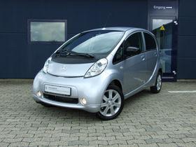 PEUGEOT iOn 100% Elektrisch 49kW - Elektromotor