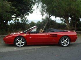 Ferrari mondial T cabrio da collezzione
