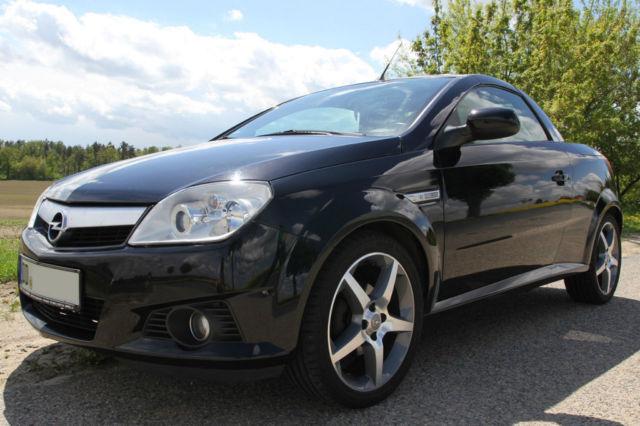 Opel Tigra Twin Top 1.8 TÜV/HU NEU!!! Preis VHB!!!