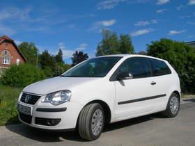 VW Polo 1,4 TDI Tour - Sehr gepflegter Zustand + einwandfreies Scheckheft