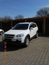 Chevrolet Captiva 2.4 2WD 5 Sitzer LS