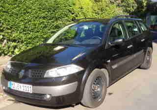 Renault Megane 1.9 Turbodiesel / 120 PS - nur 131.000 km !