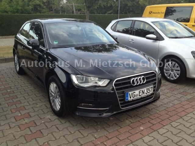 AUDI A3 1.4 TFSI Ambiente Climatronic