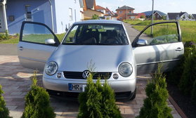 Lupo Oxford 1 Liter 50 PS