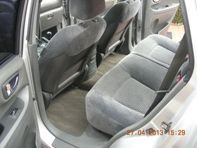 Hyundai Santa Fe 2,0 CRDI 2 WD GLS