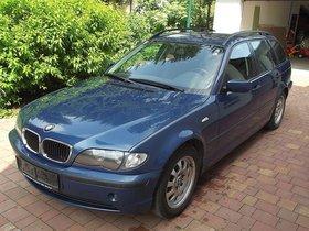 BMW 318i Touring von privat