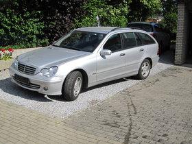 Mercedes C200 cdi T-Modell