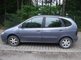 Renault megane scenik 2.0