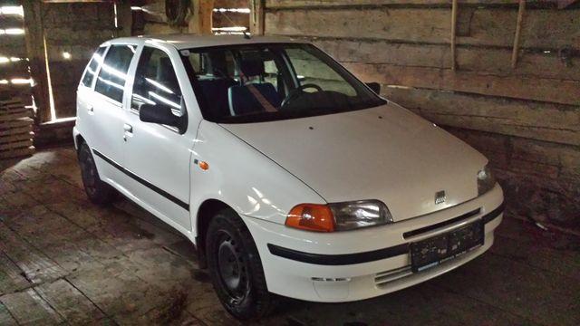 Fiat Punto I -1997