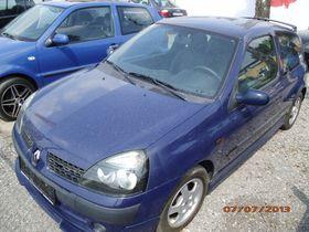 Renault Clio Billabong 1,4 16V