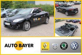 RENAULT Megane Coupe-Cabrio 1,9 dCi-NAVI-ALUFELGEN-
