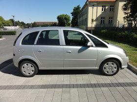 Opel Meriva 1.8 16V Easytronic Cosmo
