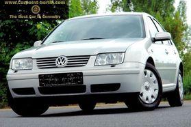 VW Bora 2.3 V5 Highline Klima,3.Hand,Scheckheft