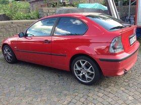 Verkaufen Unfallwagen BMW 316ti Compact Baujahr  2002