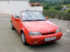 Cabrio ,2-Sitzer, 30000 KM. Bj.1994, Erstbesitzer ,TÜV-8.2015