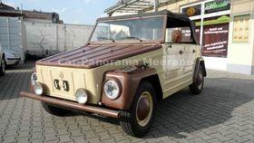 VW VW Kübel Oldtimer komplett überholt