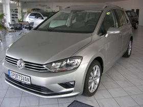 VW Golf Sportsvan 1.4 TSI BlueMotion Technology DS