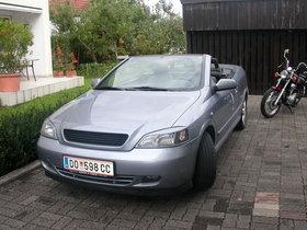 CABRIO Opel Astra Bertone