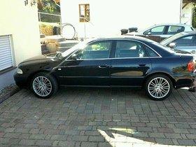 Audi A4 2.4 v6 s line