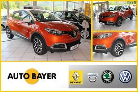 RENAULT Captur Biton Luxe 0,9 TCe 90PS ENERGY