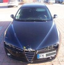 Alfa Romeo Alfa 159 Sportwagon 1.9 JTDM 16V DPF Distinctive