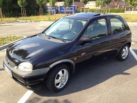 Opel Corsa 12V Eco