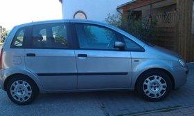 Verkaufe Fiat Idea 1,4 16V Active